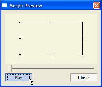 shape morphing